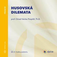 audiokniha Husovská dilemata