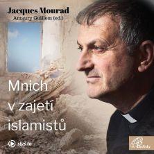 audiokniha Mnich v zajetí islamistů