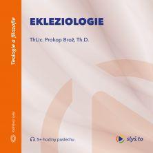 audiokniha Ekleziologie