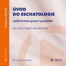 audiokniha Úvod do eschatologie