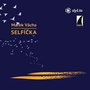 audiokniha Selfíčka