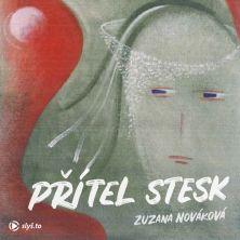 audiokniha Přítel Stesk